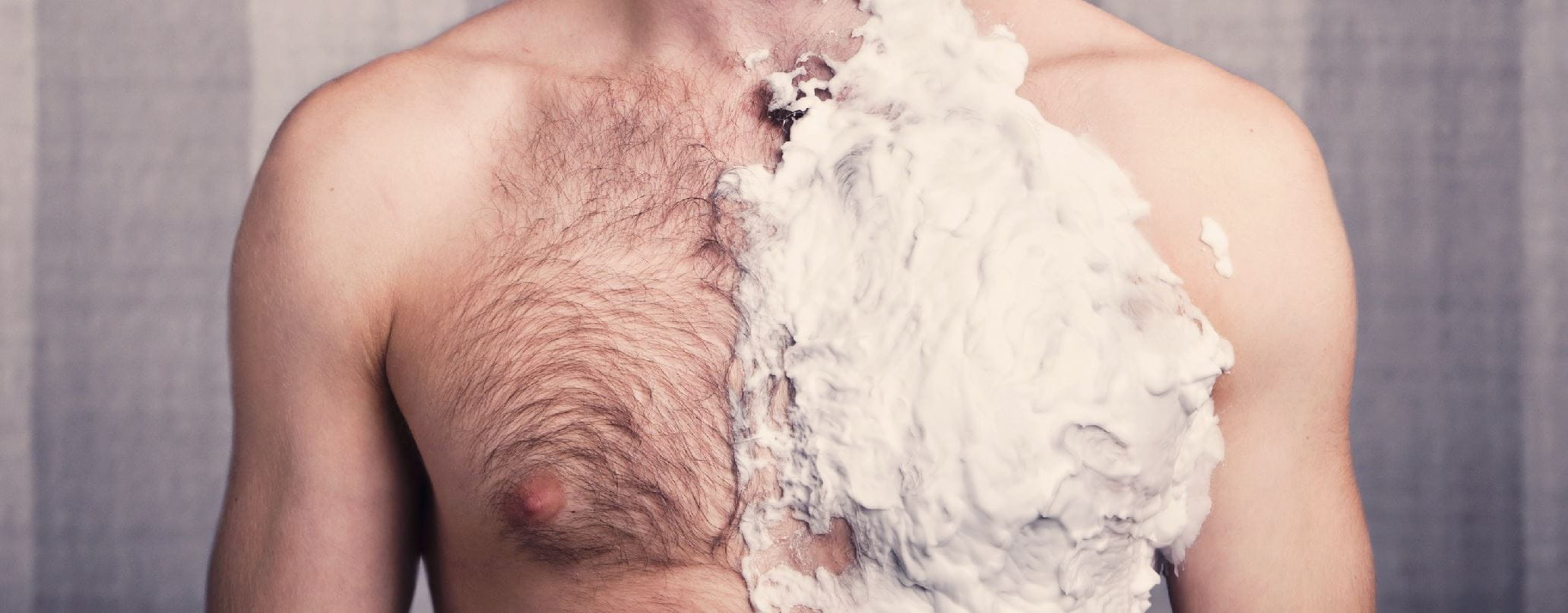 Body Hair To Shave Or Not To Shave Male Grooming Nivea