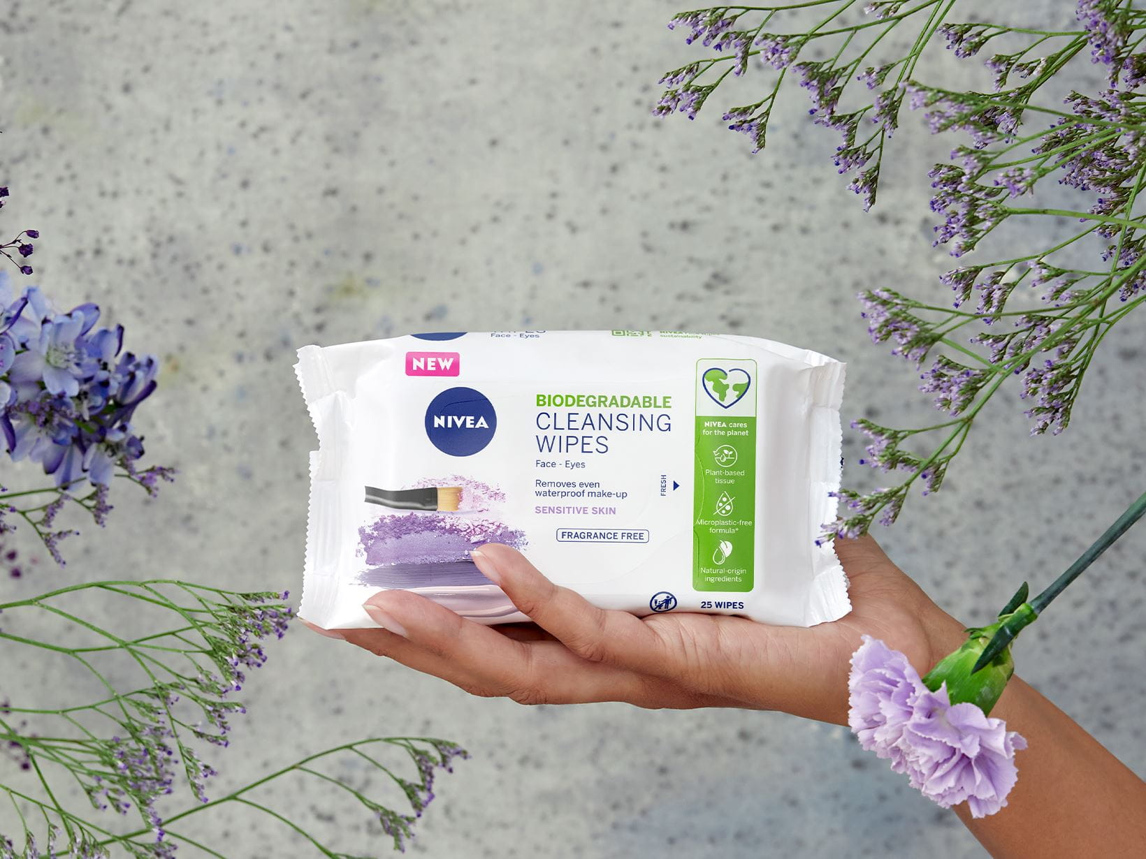 WHEN TO USE FACE WIPES?