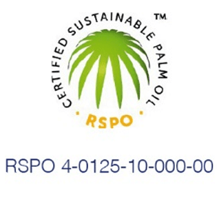 RSPO-NIVEA-certification