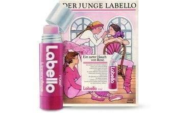 Labello Rosé