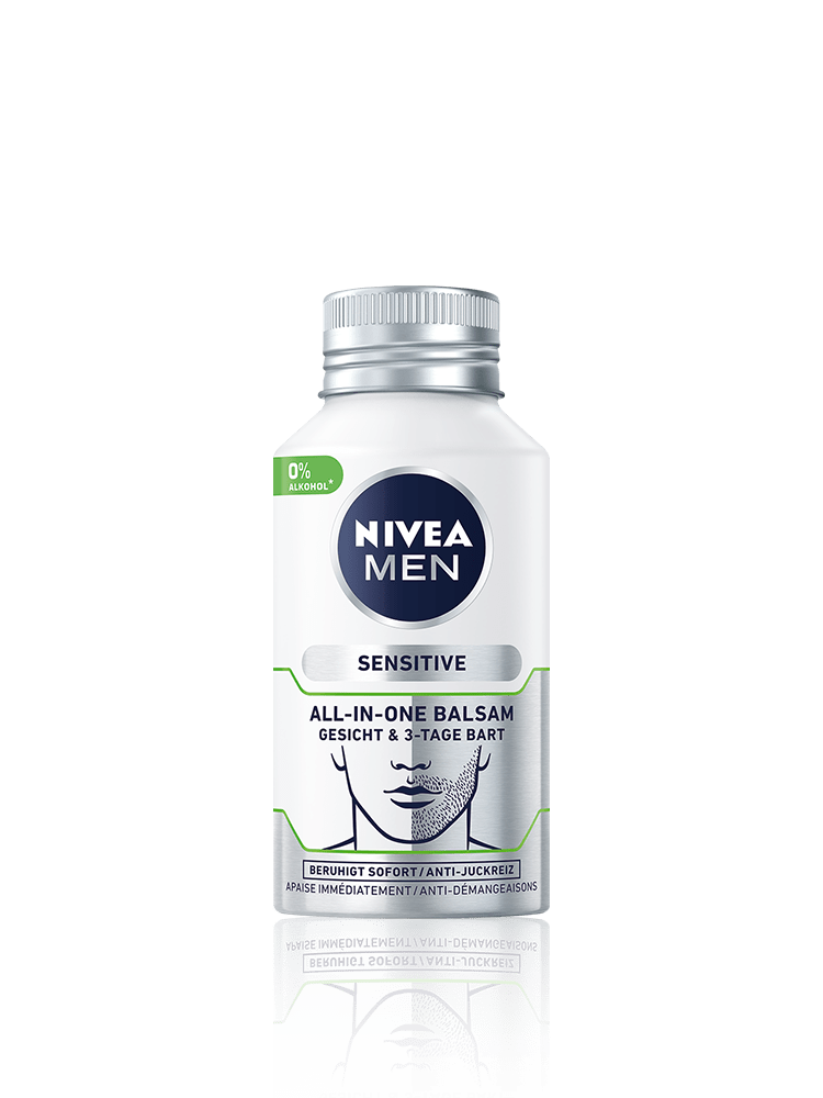 NIVEA MEN Sensitive All-in-One Balsam