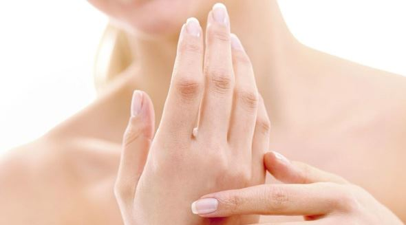 Causes Of Dry Hands
