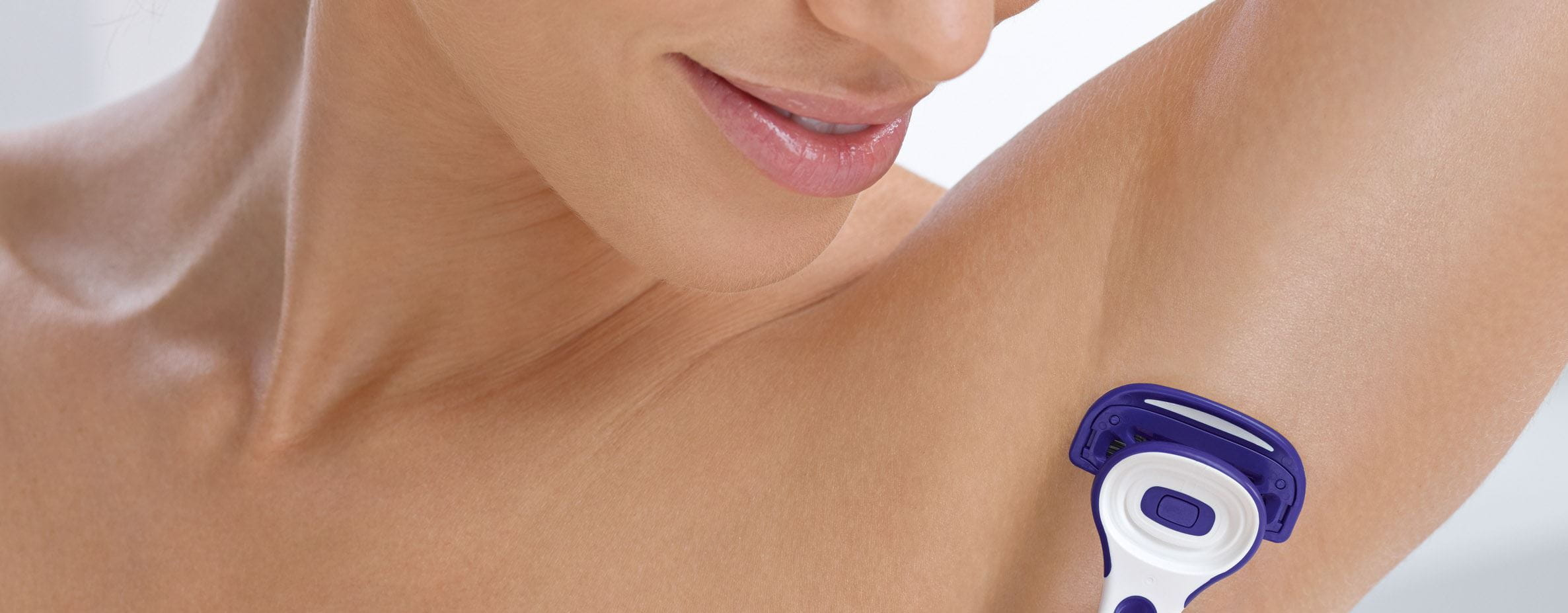 How To Avoid Underarm Shaving Rash