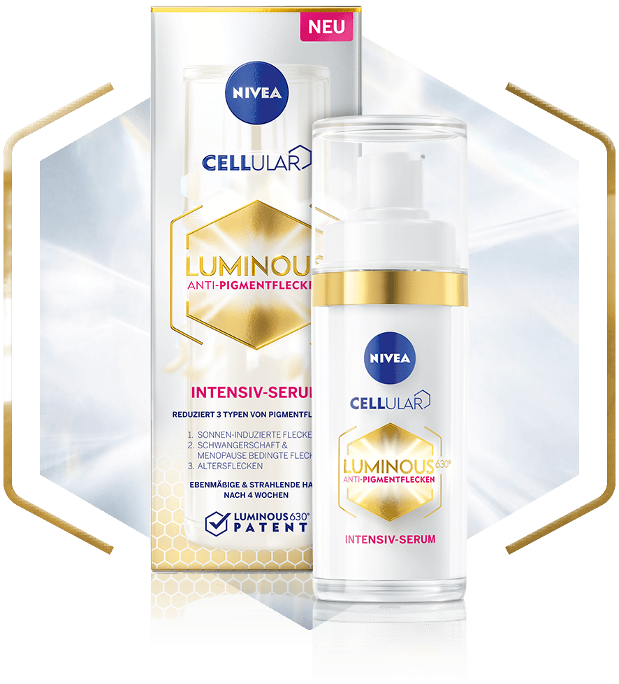 CELLULAR LUMINOUS630® INTENSIV SERUM