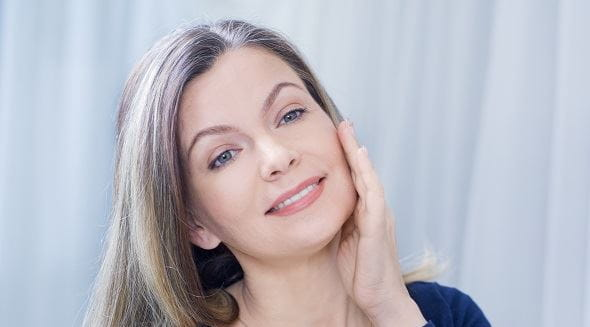 tips for younger skin