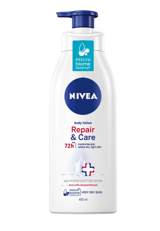 Repair and Care Body Lotion