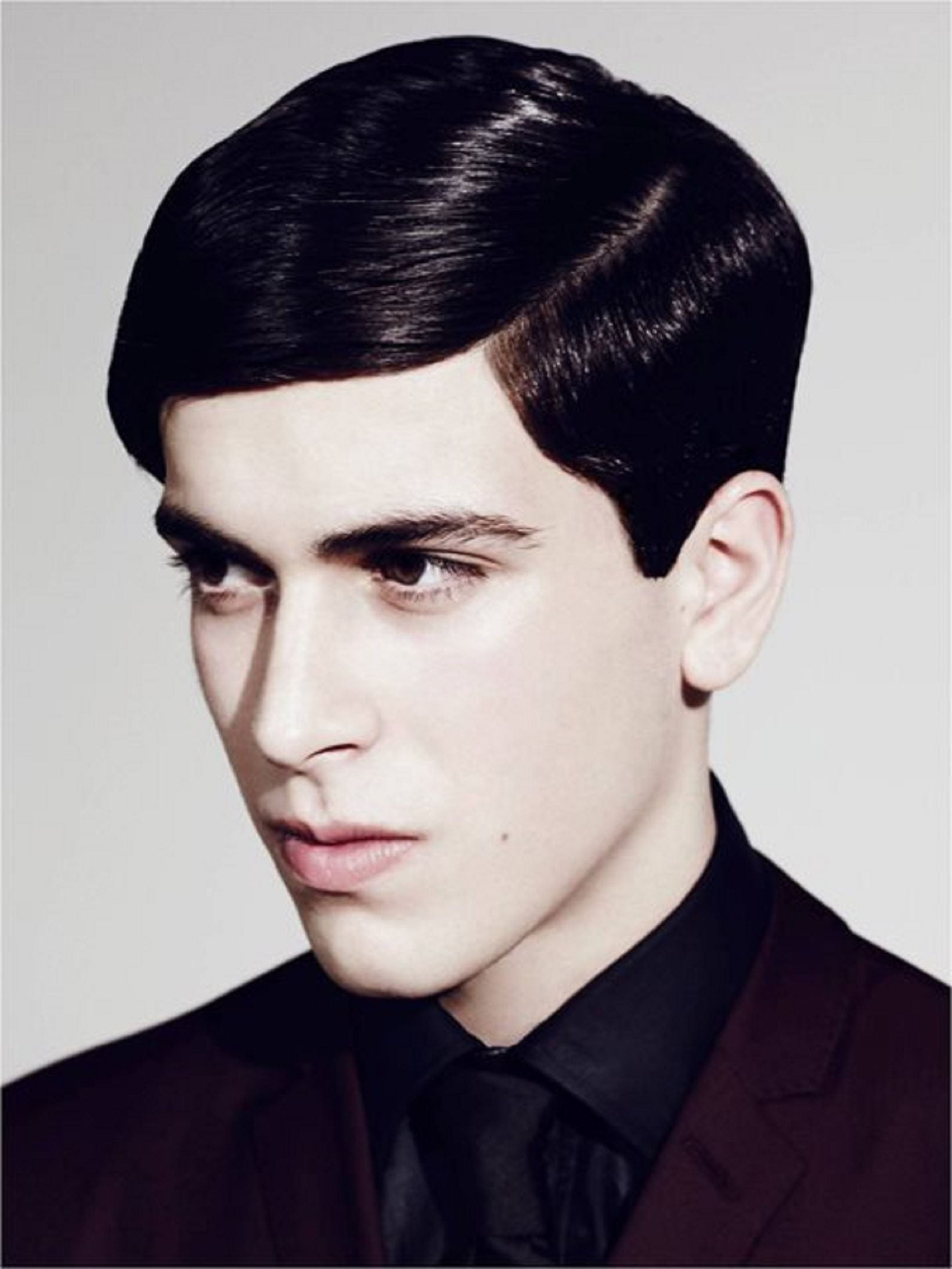 man-with-classic-sleek-hairstyle