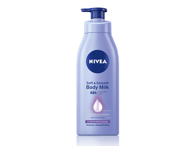 nivea-soft-and-smooth-body-milk